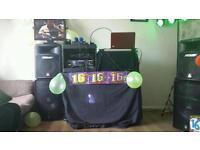 DJ Karaoke in leeds