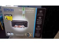 Epson photo copy/scan/printer