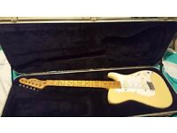 Fender Bullet USA Electric Guitar
