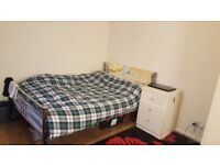 Fully furnished, free wi-fi, all bill includ Single/Double Room ready for rent