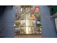Xbox game bundle