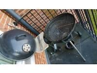 Homebase Barbecue BBQ