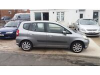 AUTOMATIC HONDA JAZZ, LOW MILES EXCELLENT CAR