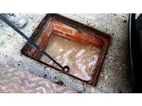Drain unblocking sinks toilets guttering small plumbing tasks emergencies and repairs drainage