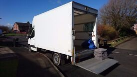 BEST MOVERS , MAN AND VAN REMOVALS HALIFAX