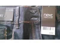 Next size 12 long bnwt