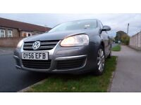 Jetta, VW, Excellent Condition, FSH, Wife's car so well looked after