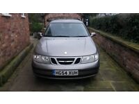 2004 SAAB 9-5 LINEAR 2.2 TID ESTATE