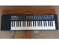 Casio CA-110 Electronic Keyboard