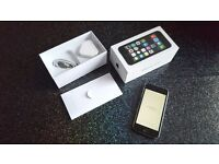 Iphone 5s on EE boxed 16gb