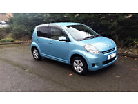 2007 Toyota passo-5 drs-fully automatic-like yaris-vitz.clean reliable car *auto