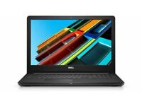 Dell laptop, like NEW (2Y old) Inspiron 15, >30h battery