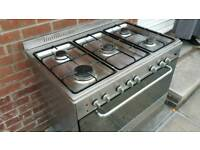 Range cooker 900 (5burner)