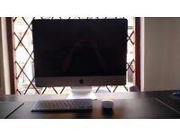 """Apple iMac 21.5"""" mid 2011 / 2.8Ghz i7 / 1Tb HDD / 12Gb RAM"""