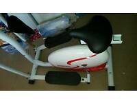 2 in 1 empire magnetic cross trainer