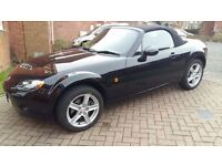 Mazda MX5 MK3 Low Milage, Full Service History, excellent condition