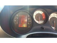 Yellow Seat Cupra 2.0 tfsi 240 bhp