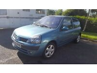 Renault Clio Great Condition!