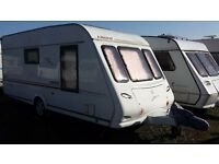 2 BERTH 2003 COMPASS LIBERTE 15/2 END BATHROOM. MOTOR MOVER AWNING. ALL ACCESSORIES LUXURY BATHROOM