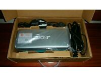 Acer ezDock laptop docking station