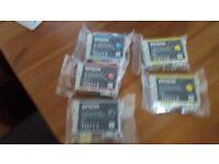 Epson Printer Cartridges TO715