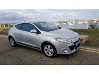 Renault Meagan 1.6petrol only38000miles
