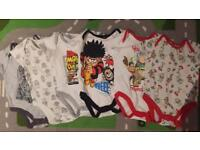 3-6 month vests mothercare