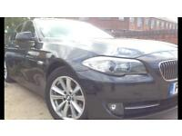 BMW 2012 520d 5 series cheap tax need gone