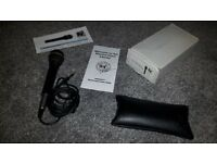 Electro-Voice N/D 767a Professional Use Microphone £70.00 o.n.o.