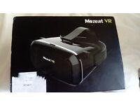 MOZEAT VR HEADSET
