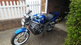 cb1 rare bike today in this condition