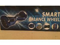 Segway 2nd generation (smart balance board), as new with box, pair with your device for sound, remo