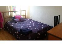 Double room for rent in July