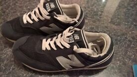 NEW BALANCE 620 IN MAZING CONDITIONS ONLY 15£!!!!!! SIZE 39