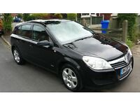STUNNING VAUXHALL ASTRA, 1.6 PETROL,67K,2 OWNERs, MOT 12MONTHS, FSH,new tyres £1800 Ovno