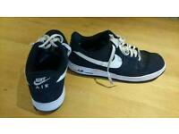 Nike air in blue size 13