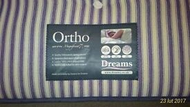 Dreams Ortho single mattress part of the Magnificent 7 range