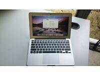 macbook air 2010 warranty vgc