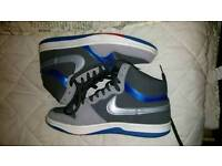 Mens Size 10 Limited Edition Nike Court Force - Worn Once