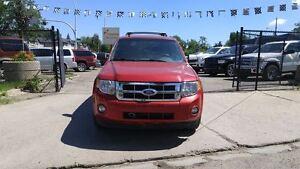 2009 Ford Escape XLT 4x4!! Low Monthly Payments!! Apply Now!! Edmonton Edmonton Area image 8