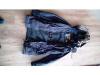 Ladies Superdry coat.