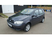 ++++CHEAP FIAT PUNTO 53 PLATE WITH MOT+++LOW MILEAGE STARTS AND DRIVES GOOD+++