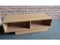 TV stand - wooden