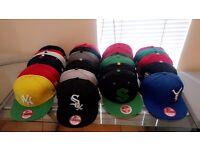 Snapback Hats!