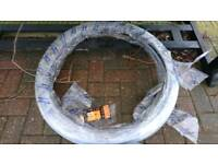New roll of 15mm hep2o water pipe 25m roll