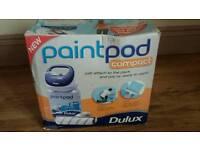 New Dulux Paintpod Compact