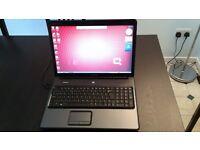 Compaq Presario A900 Notebook PC with vinyl decoration - Windows Vista, Intel Pentium T2330 1.6Ghz