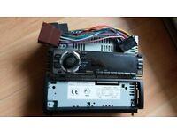 SONY CD PLAYER CDX-4000R
