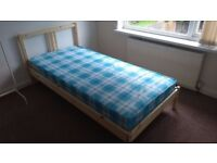 Single mattress - good used condition