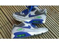 Nike airmax size 4.5